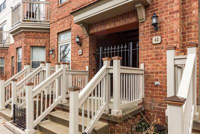 Columbus OH Condo Sold: $335,000