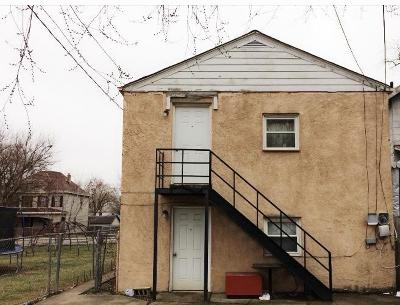 Columbus Single Family Home For Sale: 285 S Central Avenue
