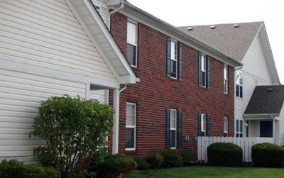 Columbus Multi Family Home Contingent Finance And Inspect: 5613 Cedar Springs Road