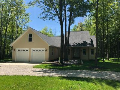Westerville Single Family Home For Sale: 6307 Ulry Road