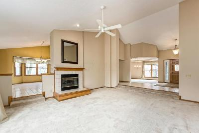 Dublin Single Family Home Contingent Finance And Inspect: 5016 Galway Drive
