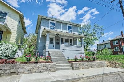 Single Family Home For Sale: 778 Stanley Avenue