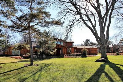Dublin  Single Family Home Contingent Finance And Inspect: 5281 Locust Hill Lane
