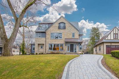 Upper Arlington Single Family Home For Sale: 2006 Cambridge Boulevard