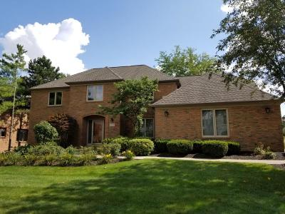 Single Family Home For Sale: 6307 Deeside Drive