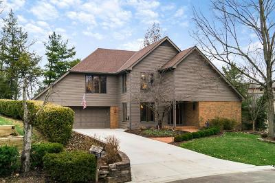 Columbus Single Family Home Contingent Finance And Inspect: 613 Millwood Court