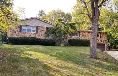 Single Family Home For Sale: 4343 Olentangy River Road
