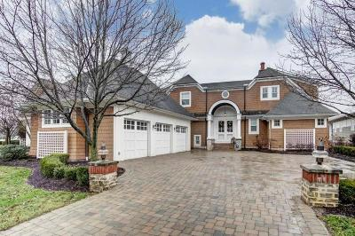 Tartan Fields Single Family Home Contingent Finance And Inspect: 7708 Tillinghast Drive
