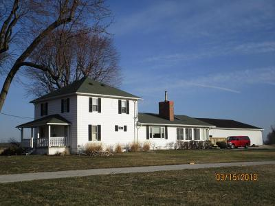Single Family Home For Sale: 1713 State Route 229