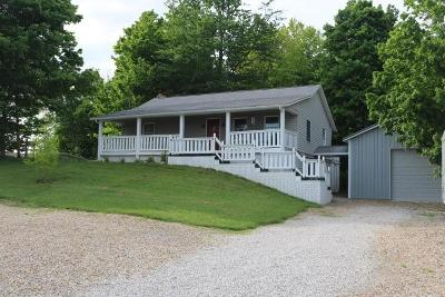 Marengo Single Family Home For Sale: 7221 State Route 229