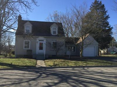 Canal Winchester Single Family Home Contingent Finance And Inspect: 3 Beck Street