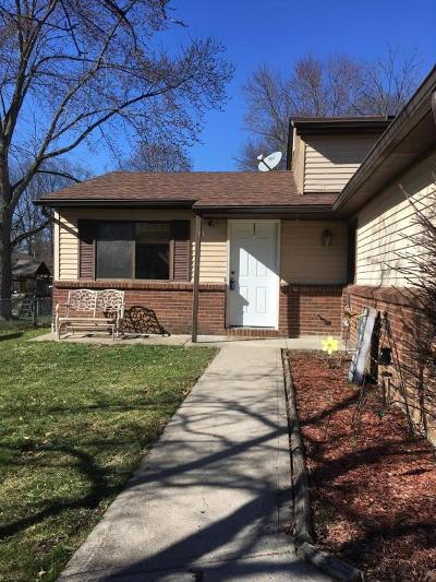 Gahanna Single Family Home Sold: 4648 Wendler Boulevard