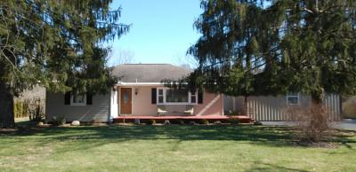 Powell Single Family Home For Sale: 10027 Olentangy River Road
