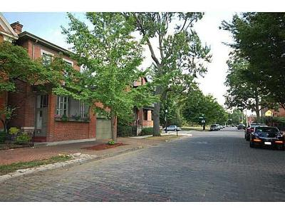 Columbus Single Family Home For Sale: 932 City Park Avenue