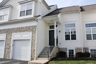 New Albany Condo Sold: 5827 Stallion Drive