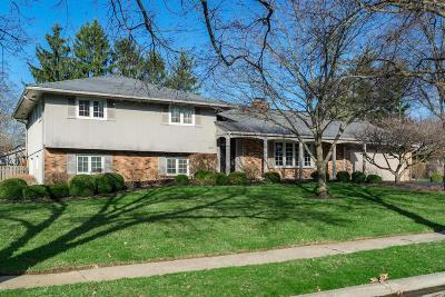 Columbus Single Family Home Contingent Finance And Inspect: 3817 Lyon Drive