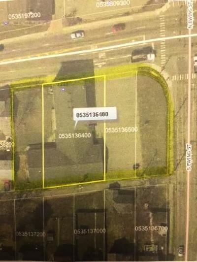 Lancaster Residential Lots & Land For Sale: 1246 E Main