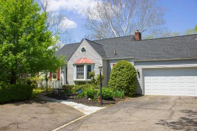 Newark Single Family Home For Sale: 1120 W Church Street