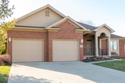 Grove City Single Family Home Contingent Finance And Inspect: 2087 Gingerwood Court