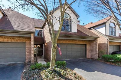 Condo Sold: 5251 Willow Grove Place S