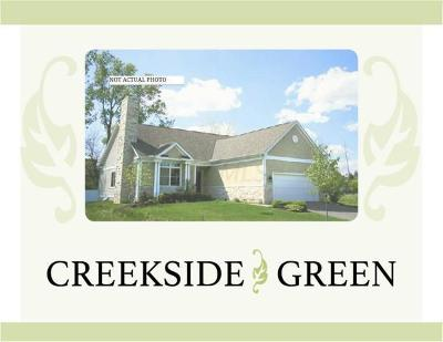 Gahanna Condo For Sale: 146 Creekside Green Drive