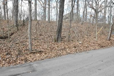 Columbus Residential Lots & Land Contingent Finance And Inspect: N Lenappe Drive