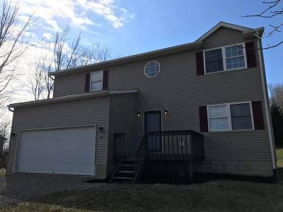Howard Single Family Home For Sale: 153 Northern Spy Drive