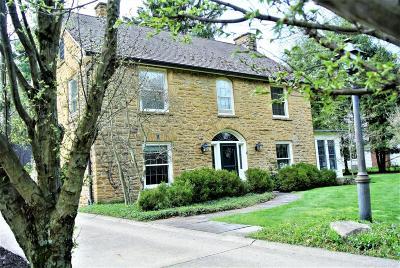 Single Family Home For Sale: 343 Cedar Street