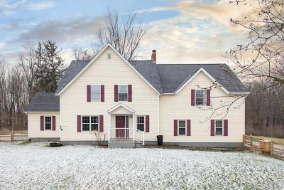 Single Family Home For Sale: 1946 State Route 229
