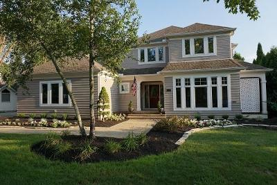 Blacklick Single Family Home Contingent Finance And Inspect: 7287 Poppy Hills Court