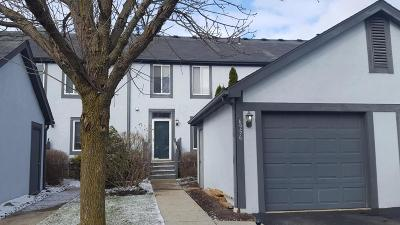 Dublin Single Family Home Contingent Finance And Inspect: 6956 Avery Road