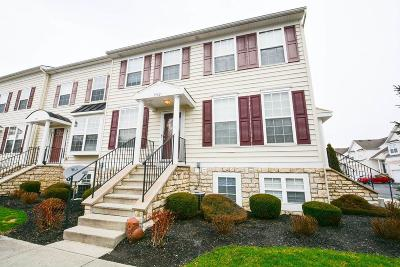 New Albany OH Condo Contingent Finance And Inspect: $99,900