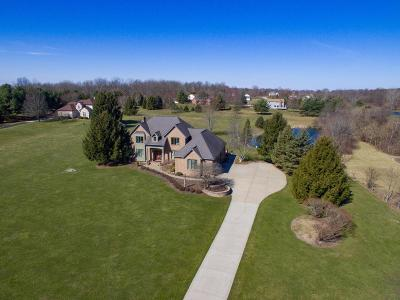 Single Family Home For Sale: 3800 Granview Road