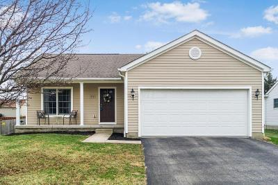 Delaware Single Family Home Contingent Finance And Inspect: 274 Hayfield Drive