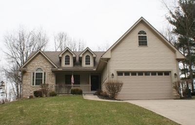 Howard Single Family Home For Sale: 630 Kingsview Drive