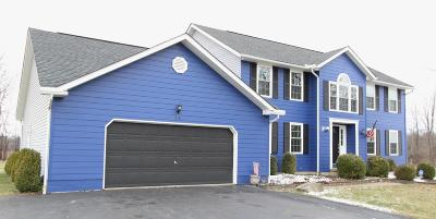 Johnstown Single Family Home For Sale: 216 Bermuda Drive