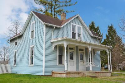 Single Family Home For Sale: 50 Market Street