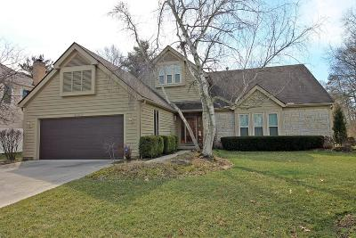 Columbus Single Family Home Contingent Finance And Inspect: 2109 Thistlewood Drive