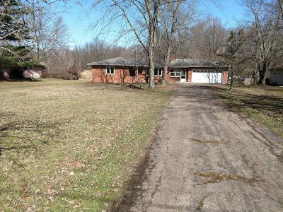 New Albany OH Single Family Home For Sale: $187,500