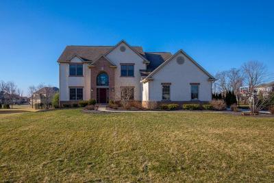 Union County Single Family Home For Sale: 8675 Mallard Circle