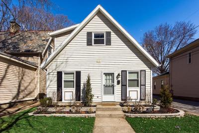 Columbus Single Family Home For Sale: 380 W 2nd Avenue #82