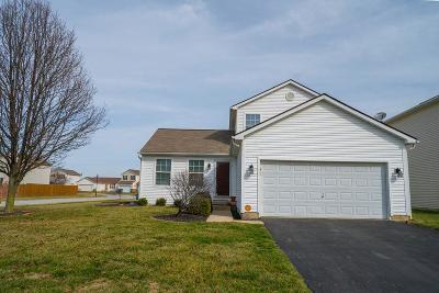 Single Family Home For Sale: 5416 Longworth Drive