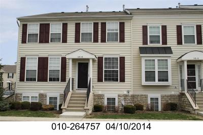 New Albany OH Condo For Sale: $98,000