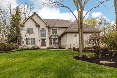 Powell Single Family Home For Sale: 5176 Sheffield Avenue