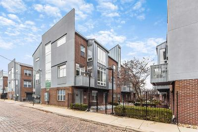 Columbus Condo Contingent Finance And Inspect: 995 S Wall Street