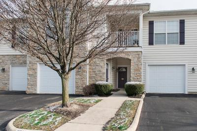 Dublin Condo Contingent Finance And Inspect: 5008 Ivyvine Boulevard