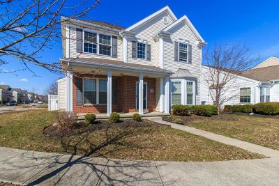 Single Family Home For Sale: 1065 Remi Drive