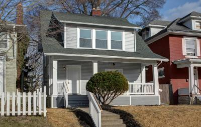 Columbus Single Family Home Contingent Finance And Inspect: 908 Studer Avenue