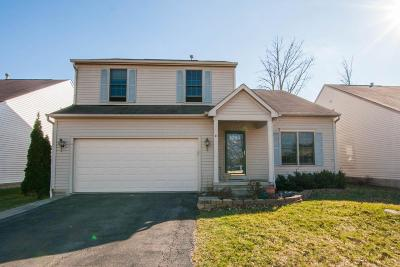 Single Family Home For Sale: 5657 Larksdale Drive