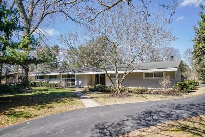 Columbus Single Family Home For Sale: 3476 Fishinger Road